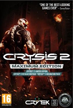 игра Crysis 2 скачать через торрент механики на русском - фото 9