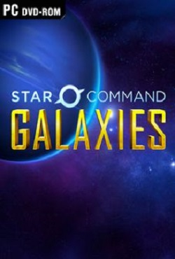 Star Command Galaxies
