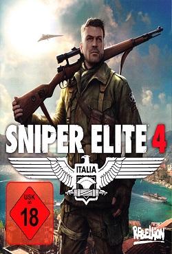 Sniper Elite механики скачать торрент - фото 9