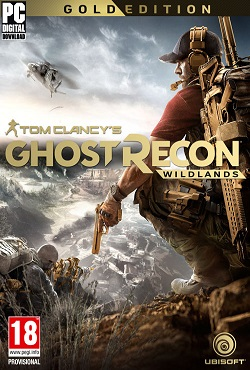 Ghost Recon Wildlands Механики