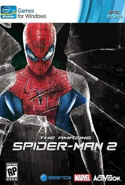 The amazing spider-man скачать торрент repack от r. G. Mechanics.