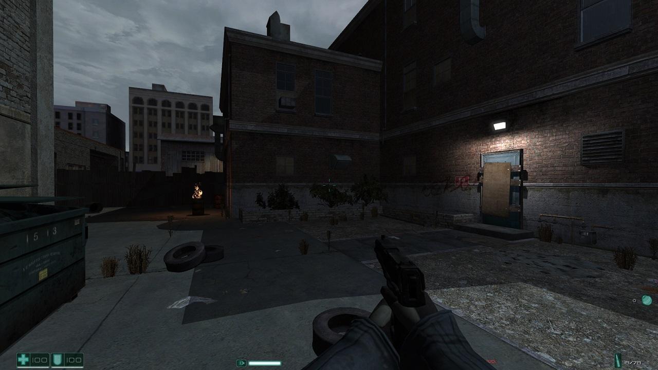 Fear 1 скачать торрент механики на русском.