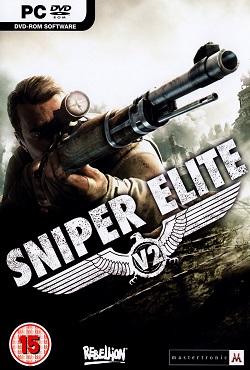скачать игру через торрент снайпер элит 2 от механиков - фото 7
