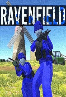 Ravenfield Beta 12