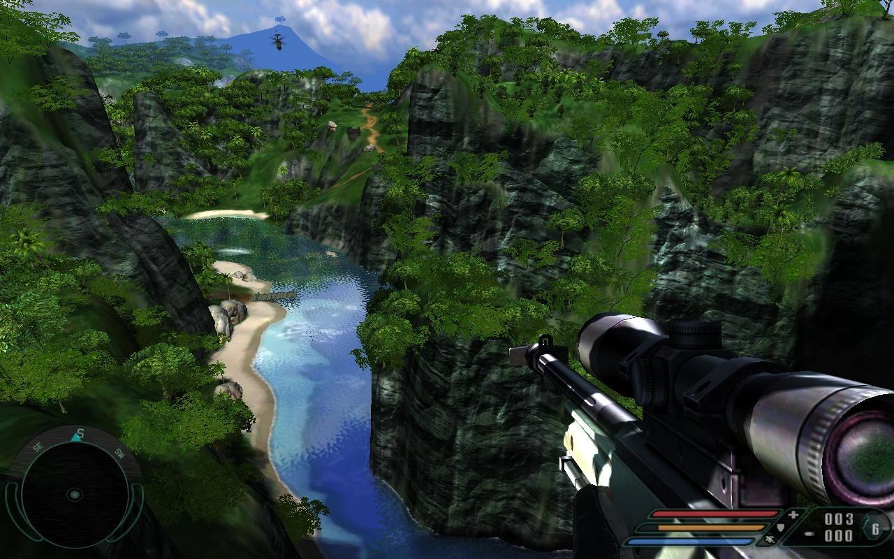 Игры Far Cry 3 Скачать - erogontrusted