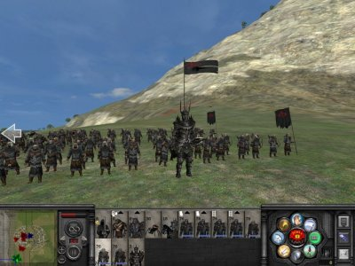 Total War The Third Age