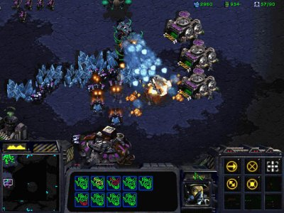 StarCraft Brood War
