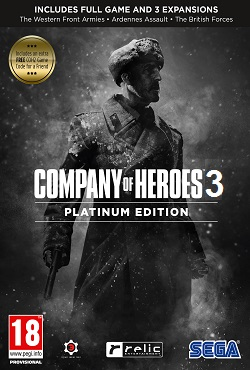 Company of Heroes 3
