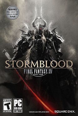 Final Fantasy 14: Stormblood
