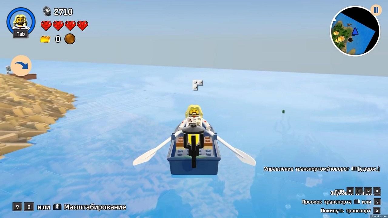 Скачать игру lego worlds на пк