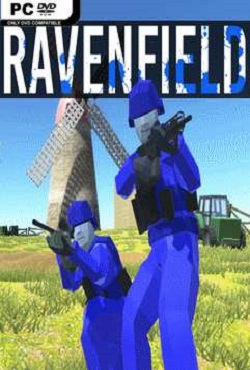 Ravenfield Build 8
