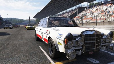 Project CARS RePack Механики 2016