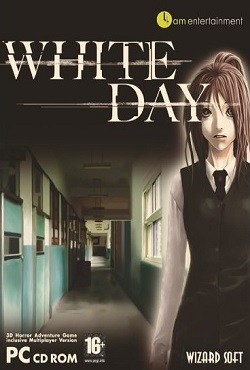 White Day A Labyrinth Named School