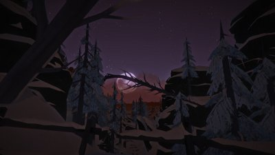 The Long Dark Механики