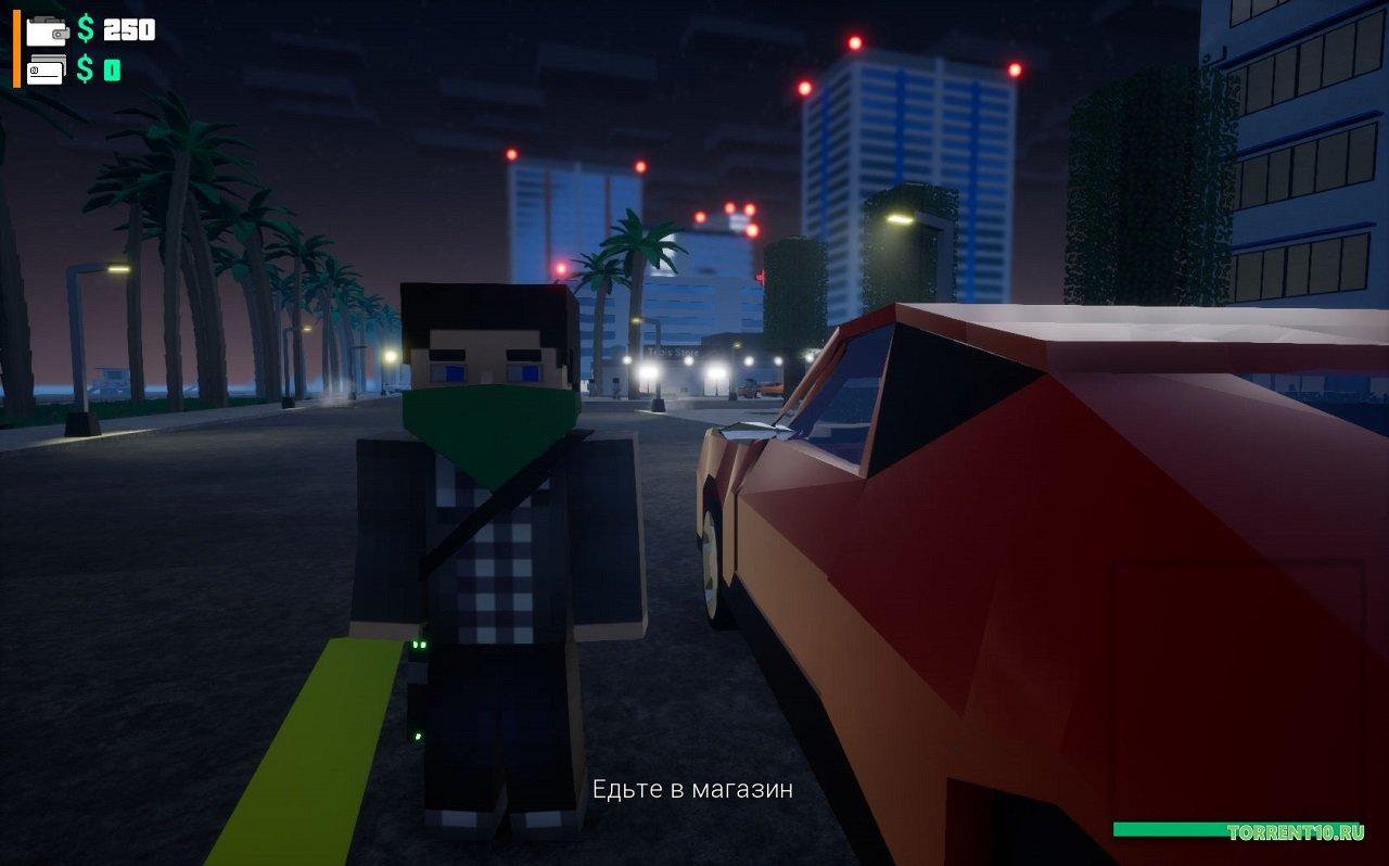 Скачать игру симулятор ограбления банка через торрент