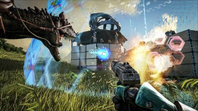 ARK: Survival Evolved 264