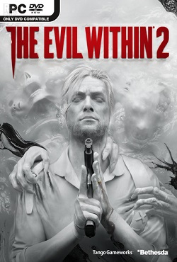 The Evil Within 2 Xattab