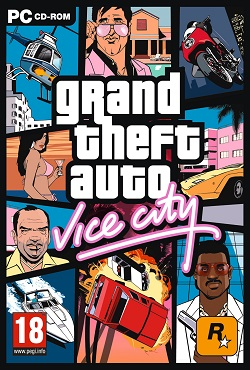 GTA Vice City Механики