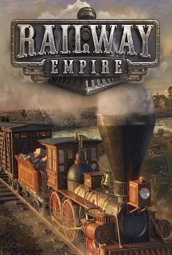 Railway Empire 2018