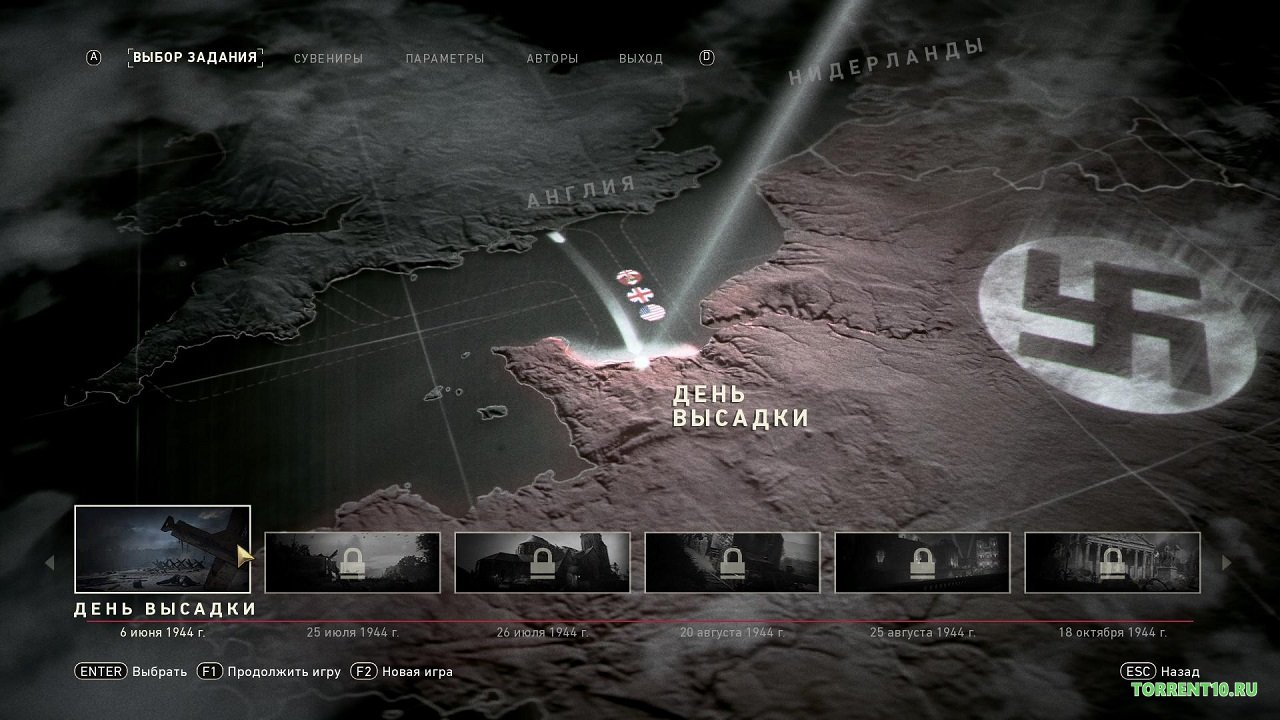 Call of duty world at war скачать торрент бесплатно на компьютер (pc).