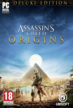 Assassins Creed Origins Xattab