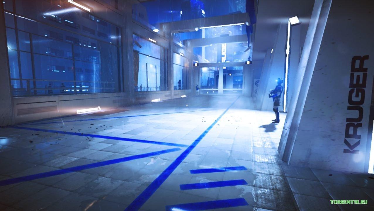 Скачать mirrors edge catalyst торрент механики.
