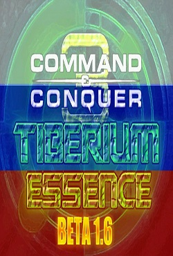 Command Conquer 3 Tiberium Essence