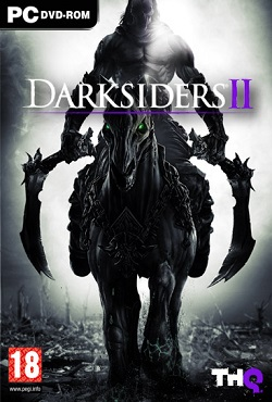 Darksiders 2: deathinitive edition repack от r. G. Механики.