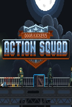 Door Kickers Action Squad