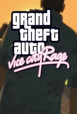 GTA Vice City Rage