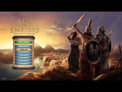 Age of Empires Definitive Edition Механики