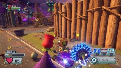Растения против Зомби - Видео прохождение игры: мини-игры