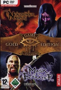 Neverwinter Nights Механики