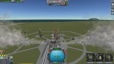 Kerbal Space Program на русском