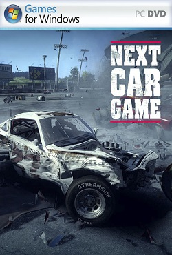 Next Car Game Механики