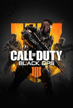 Call of Duty Black Ops 4 Механики